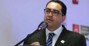 El Fiscal General del Estado encargado Paúl Pérez renunció a su cargo