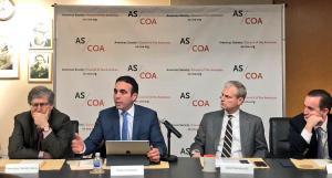 Ministro de Comercio Exterior destaca papel del sector privado en relaciones con EEUU