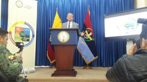 18 procesados por actos delictivos dentro de Fuerzas Armadas