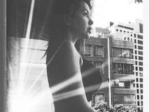 Érika Vélez sacude la red Instagram