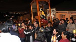 Romería del Quinche congregará a más de un millón de personas