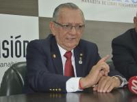 """""""En Manabí hemos operado a 14 mil niños en 40 años"""""""