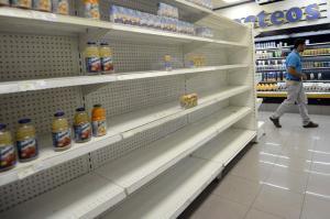 ONG dice que corrupción en 42 empresas venezolanas agrava crisis alimentaria