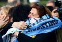 Hallan el submarino argentino desaparecido en el fondo del Atlántico