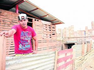 El barrio de los Venezolanos
