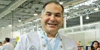 Personalidades del país expresan su pesar por muerte del chef Gino Molinari