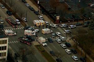Dos muertos y varios heridos en tiroteo en un hospital de Chicago