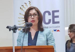 Banco Central concede créditos a víctimas de la violencia