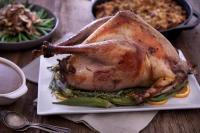 En Florida ofrecen un Día de Acción de Gracias en el que al pavo hay que cazarlo