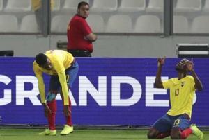 Ecuador vence por 2 a 1 a Panamá en encuentro amistoso