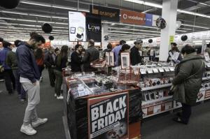 Los latinoamericanos cada vez compran más en Black Friday y Cyber Monday