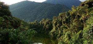 Se conmemora 16 años de creación de refugio de vida silvestre La Chiquita