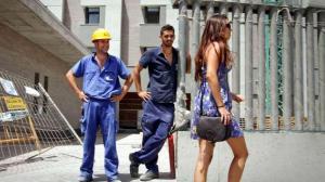 Altos niveles de acoso sexual callejero en Suramérica y pocas medidas legales