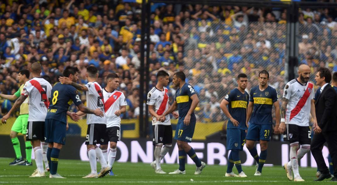 En plaza neutral, el 8 o 9 de diciembre, se jugará la final de la Copa Libertadores