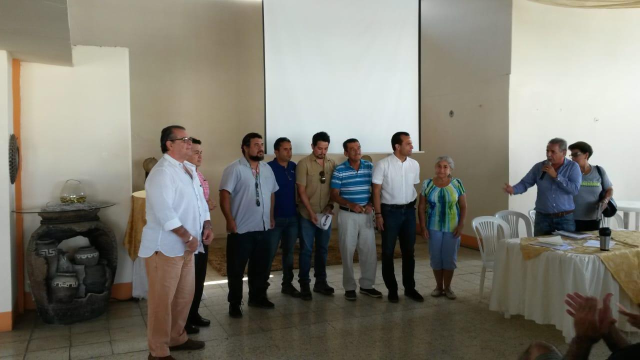 Escogen integrantes de la Asamblea Ciudadana de Bahía de Caráquez