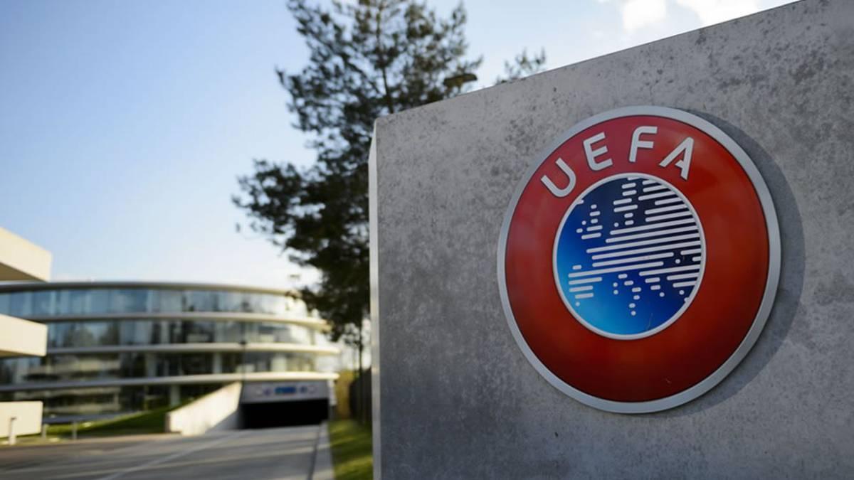 La UEFA aprueba una tercera competición de clubes en el periodo 2021-24