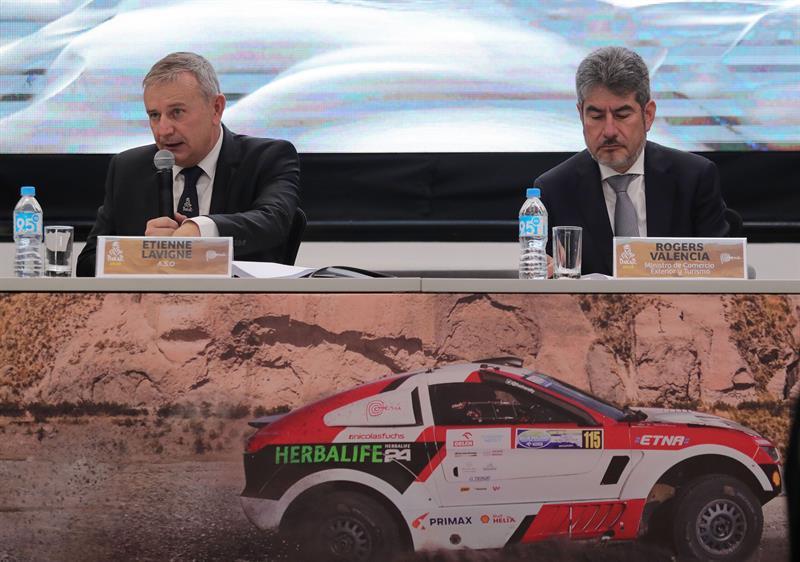El Dakar más atípico atrae a más de 500 competidores en 334 vehículos