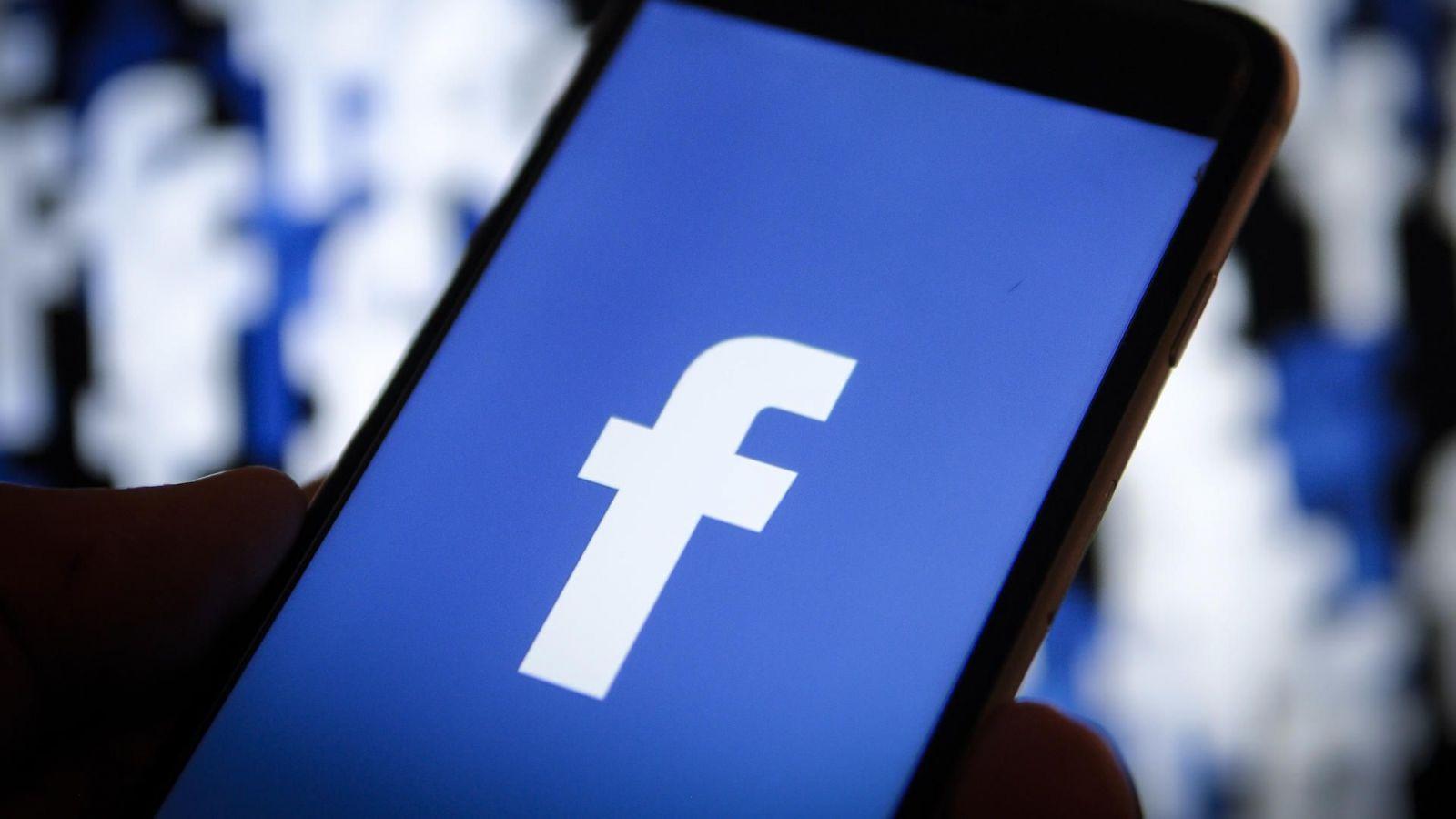Senadores de EE.UU. critican a Facebook por permitir la subasta de una menor