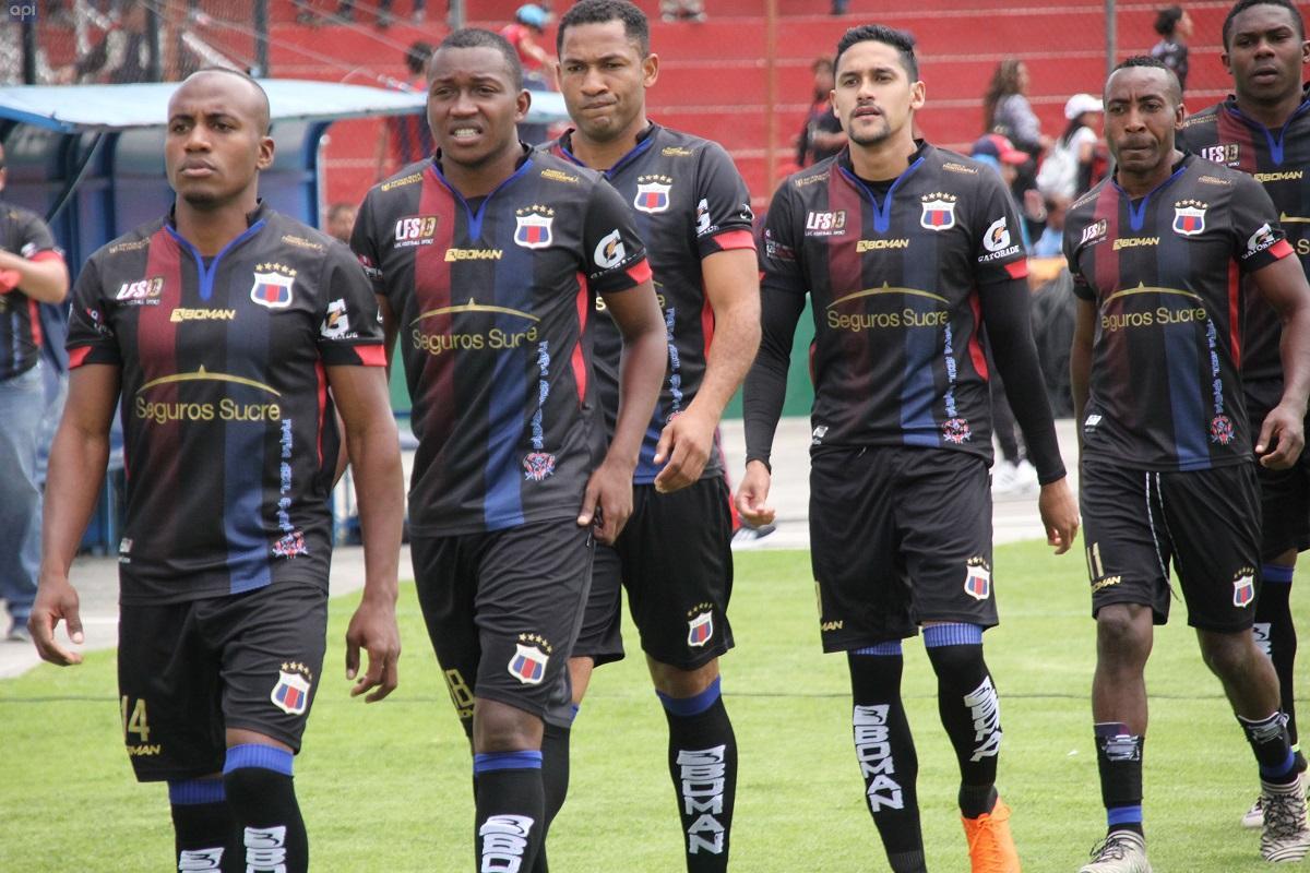 Deportivo Quito, cinco veces campeón, relegado a categoría amateur por FIFA