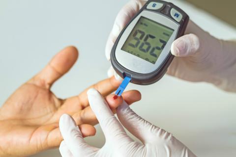 En Latinoamérica 52 millones tienen riesgo cardiovascular por diabetes