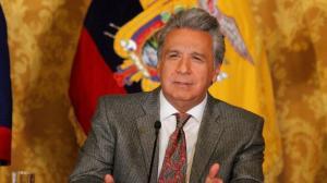 Presidente de Ecuador viajará a España tras visitar China y Catar