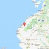 Se registran sismo de 4,45 y 4,17 en dos provincias del sur del país