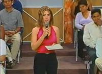 Así luce actualmente la presentadora peruana Maritere