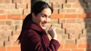 Otra asistente de la duquesa de Sussex deja su puesto