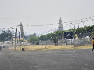 A siete años del cierre del aeropuerto Reales Tamarindos