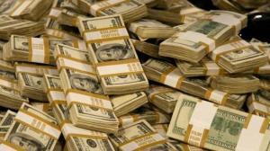 Hallan casi 100.000 dólares en la caja fuerte de una casa en Guatemala