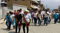 Sucre: Cierran festejos en honor a la Inmaculada