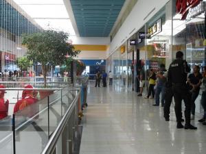 Manta: Policía investiga supuesto robo en una agencia bancaria