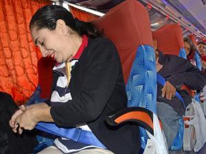 Transportistas piden prórroga por cinturón