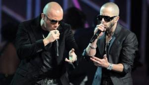 Wisin y Yandel regresan al mercado musical con nuevo disco de puro reguetón