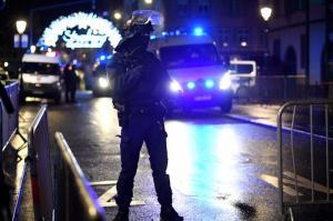 El terrorista de Estrasburgo es abatido tras dos días de intensa búsqueda