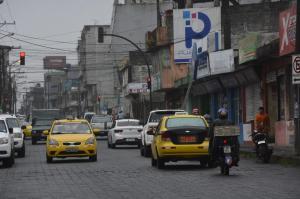La calle Galápagos será intervenida