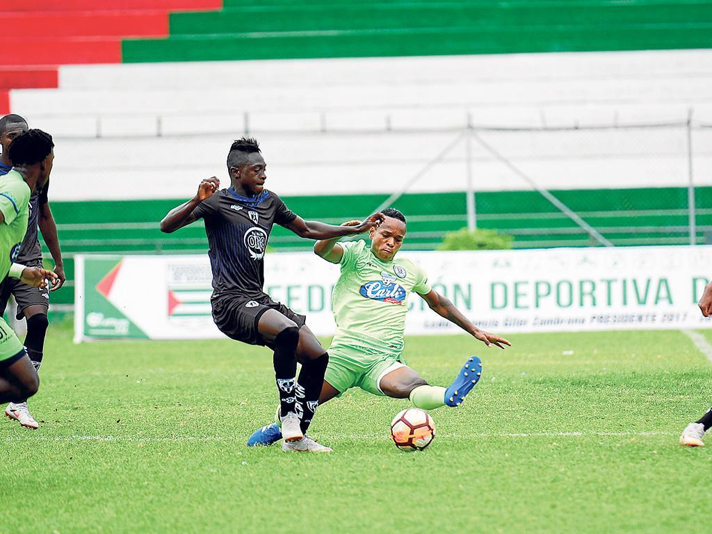Atlético Portoviejo perdió 2-0 contra Alianza Cotopaxi y no logró subir a la Serie B [FINAL]