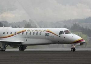 Los aviones de la Presidencia volaron a 13 paraísos fiscales
