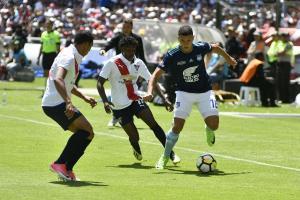 Liga de Quito ganó 1-0 a Emelec y se consagra campeón del fútbol ecuatoriano 2018