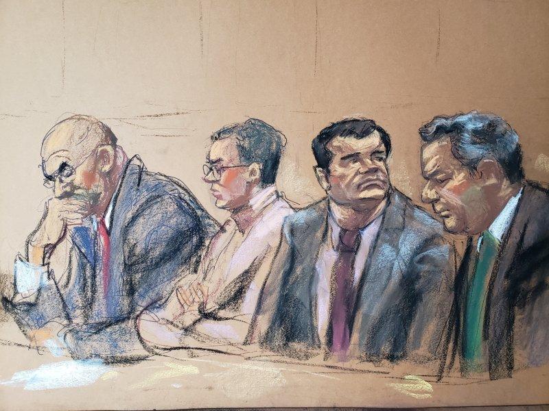 Piden investigar a jueza que liberó a militar vinculado con el 'Chapo'