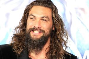 Jason Momoa: 'A Aquaman le lleva mucho tiempo tener fe en sí mismo'