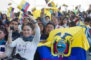 Ecuador resalta la integración de sus ciudadanos en España durante la crisis