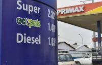 Ministro de Economía anuncia reducción de subsidios a la gasolina extra y ecopaís