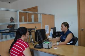 Registro Civil restituye el servicio de cedulación a nivel nacional