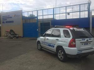 Riña de reclusos en El Rodeo no dejó heridos
