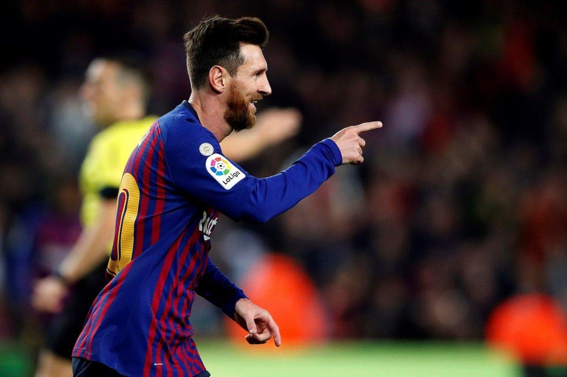 La Pulga Las Vegas >> Messi, a igualar a Giggs como el jugador con más titulos en un club en 2019   El Diario Ecuador