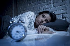 Desvelarse puede derivar en depresión, ansiedad y hasta diabetes