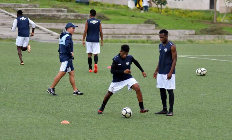 Guayaquil City jugará tres partidos amistosos en Argentina