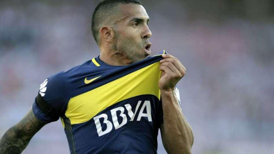 Tevez dice que Boca Juniors vive un momento delicado tras perder Libertadores