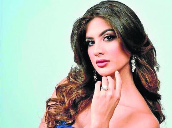 Jocelyn tiene un nuevo reto en Egipto